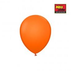네오텍스 10인치 일반 오렌지