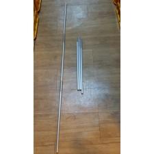 알루미늄파이프 16mm (3단 연결식)